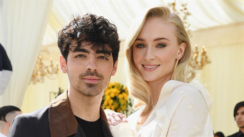 Sophie Turner Throws Hubby Joe Jonas An Epic James Bond Birthday Party