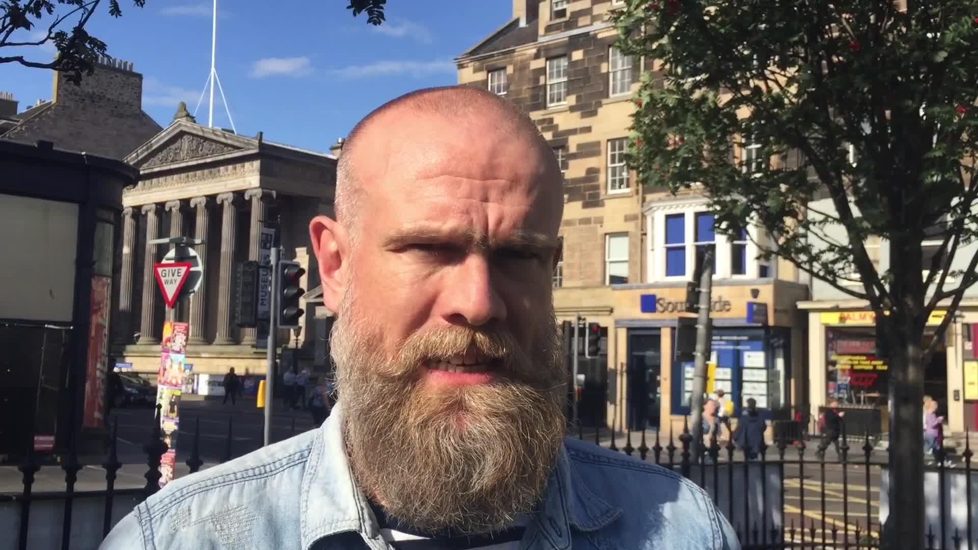 Edinburgh Fringe Festival: How Does Dave's 'Funniest Joke' Winner Compare To Past Years?