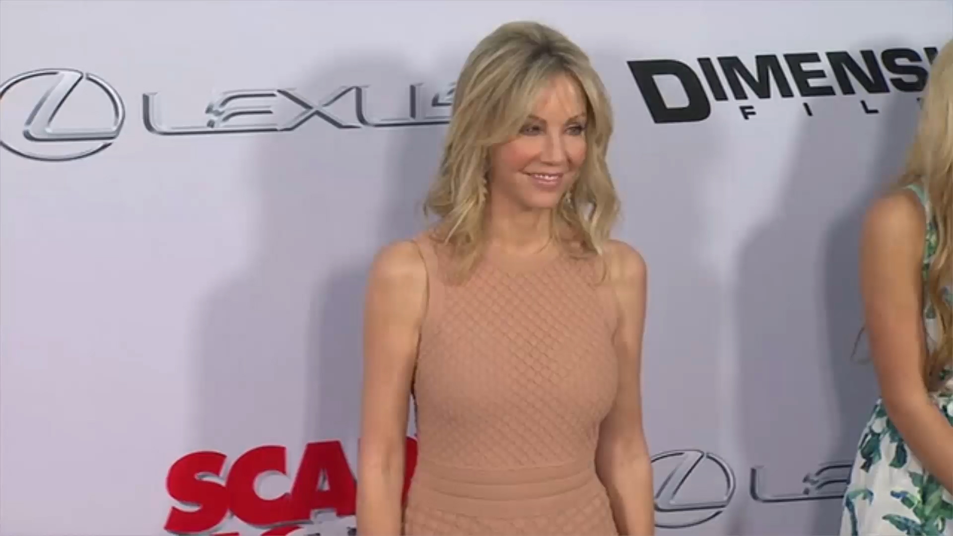 Heather Locklear shares 'still sober' photo after being ordered to enroll in residential treatment program