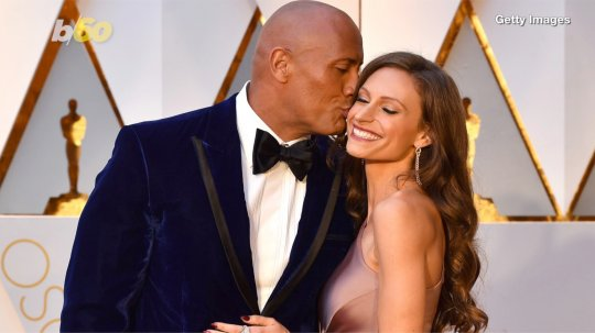 Dwayne 'The Rock' Johnson And Lauren Hashian Just Got Married In Hawaii