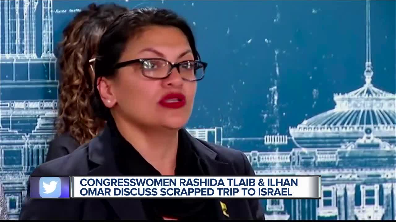 Ilhan Omar Nails Hypocrisy Of Alabama GOP's Expulsion Call