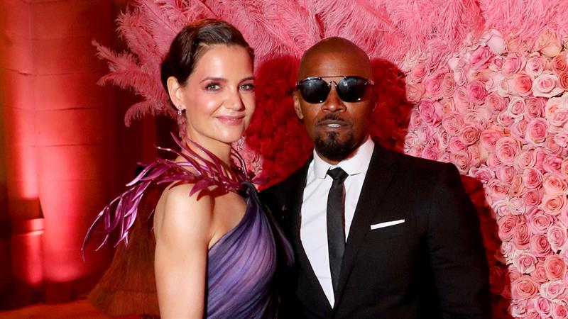 Why Katie Holmes ended her relationship with Jamie Foxx: reports
