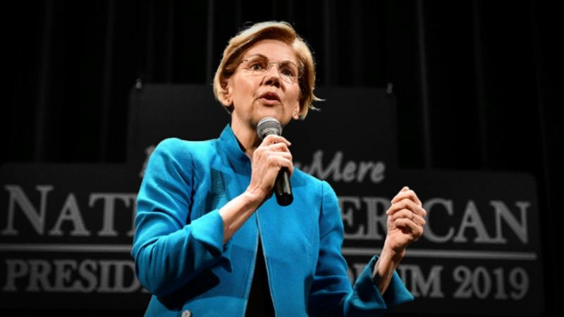 Elizabeth Warren Has Spent Her Adult Life Repeating A Lie. I Want Her To Tell The Truth.