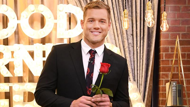 Colton Underwood reveals who he thinks will be the 'Bachelor' (Exclusive)