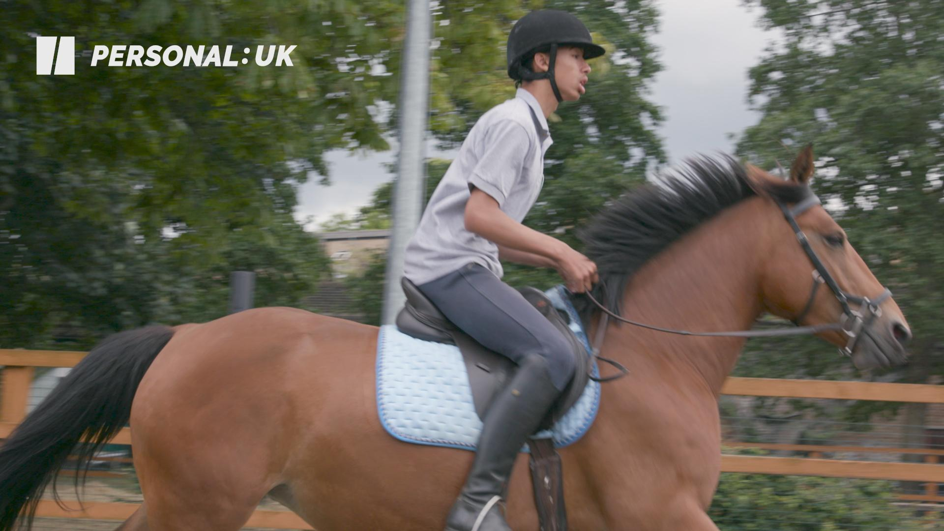 Ebony Horse Club | Giving South London Kids A Sanctuary From Urban Life