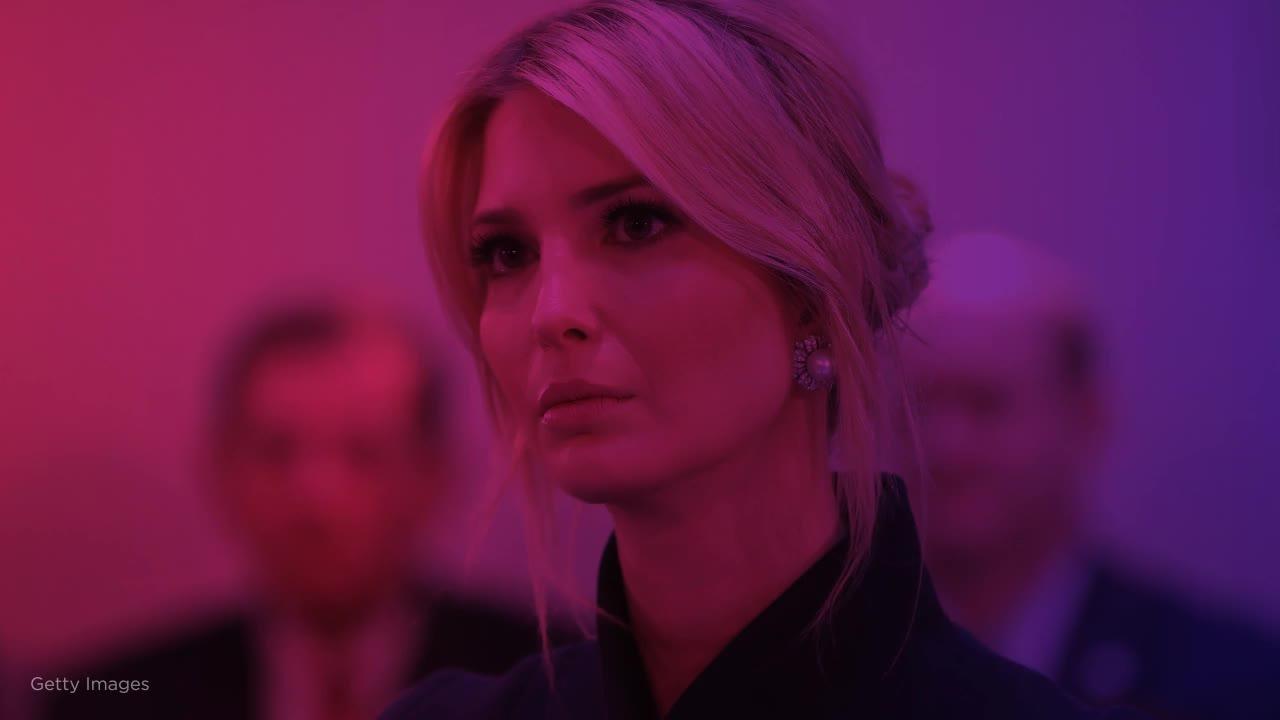 Ivanka Trump shows off short new bob: 'A haircut will never fix her problems'