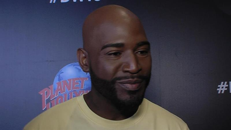 Queer Eye Star Karamo Brown Faces Backlash Over Sean Spicer Comments