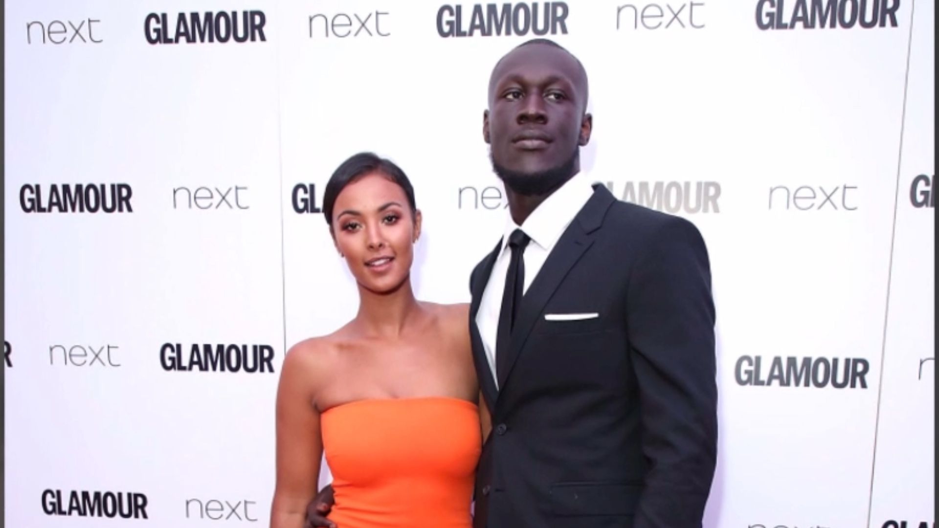 Stormzy Apologises To Ex Maya Jama On New Album For 'Disrespecting' Her