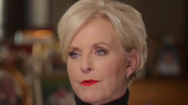 Cindy McCain Says John McCain Would Be 'Disappointed' With Today's Politics