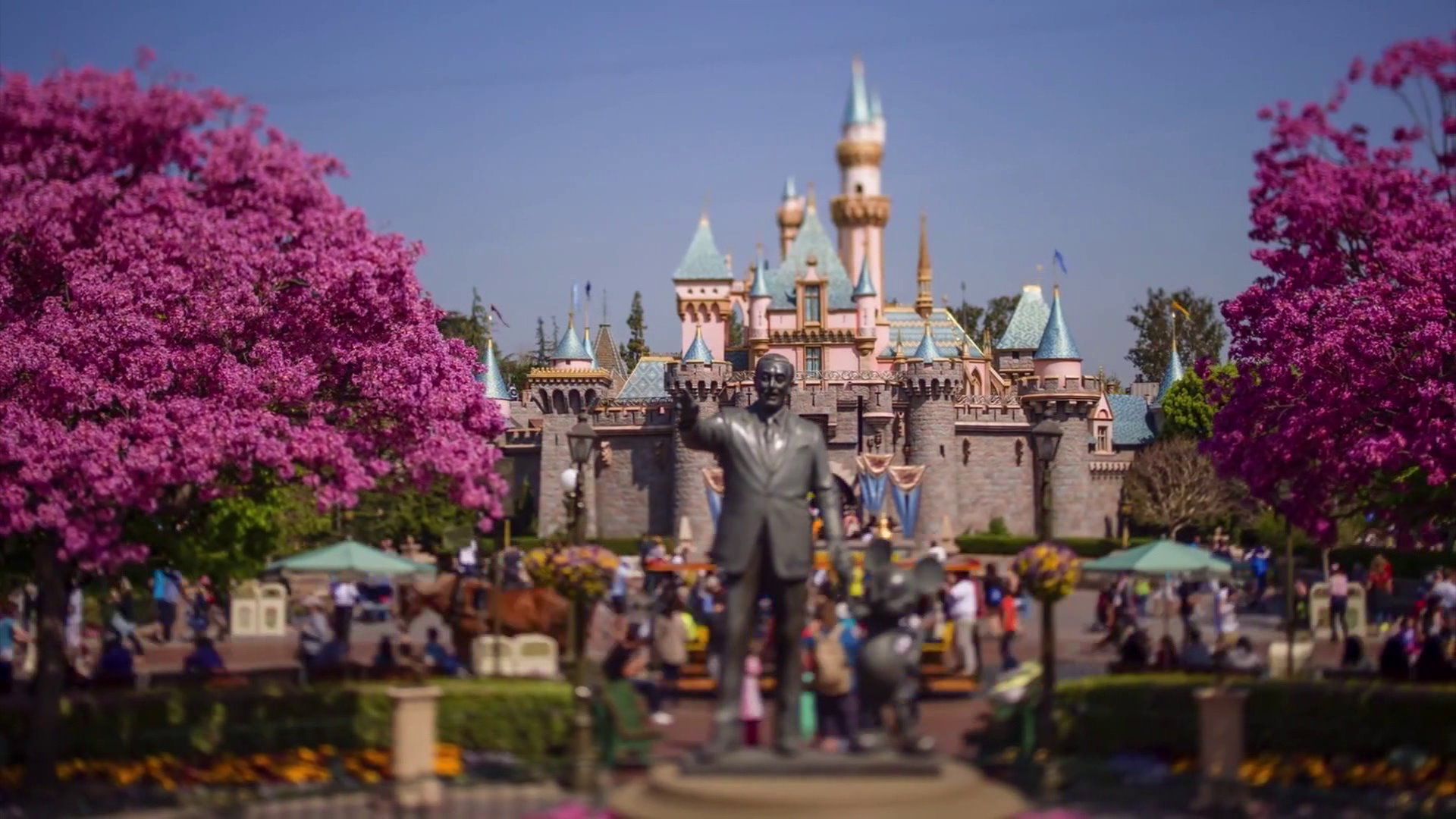 Tourist Infected With Measles Visited Disneyland, Other California Attractions