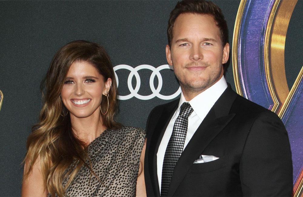 Chris Pratt Roasts Wife Katherine Schwarzenegger's Cooking Fail