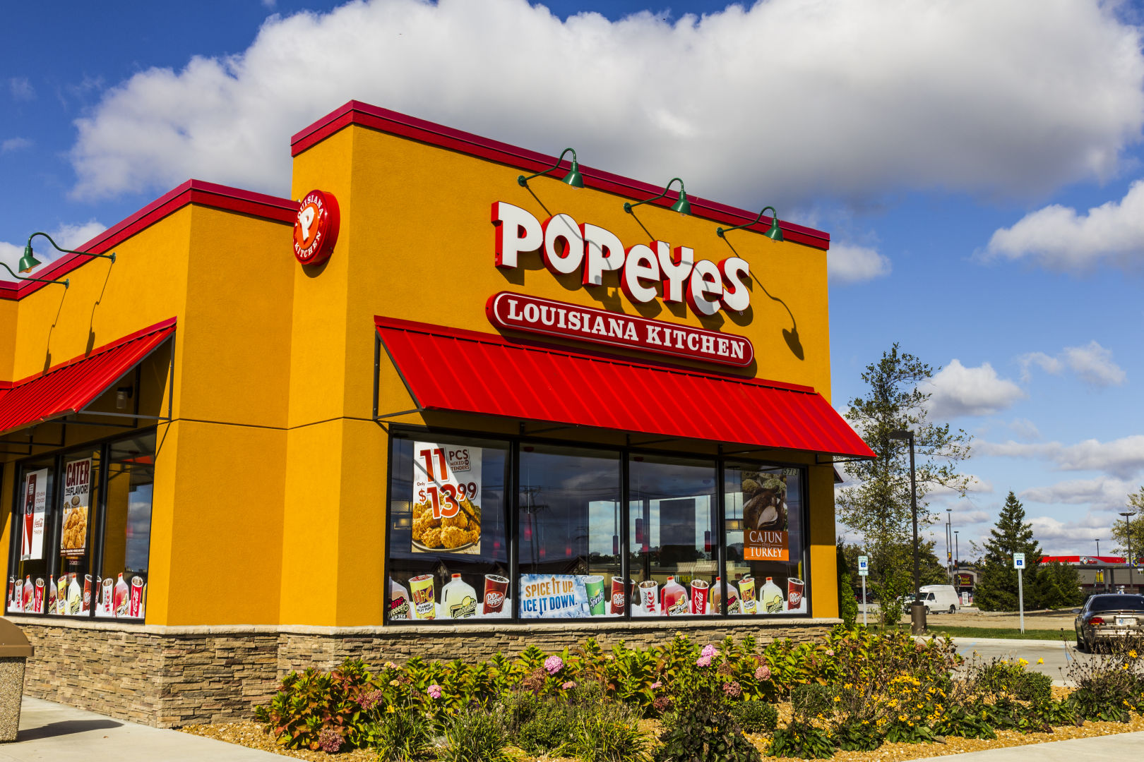 Chick-Fil-A's Sandwich War vs. Popeyes: A Mistake Or A Strategy?