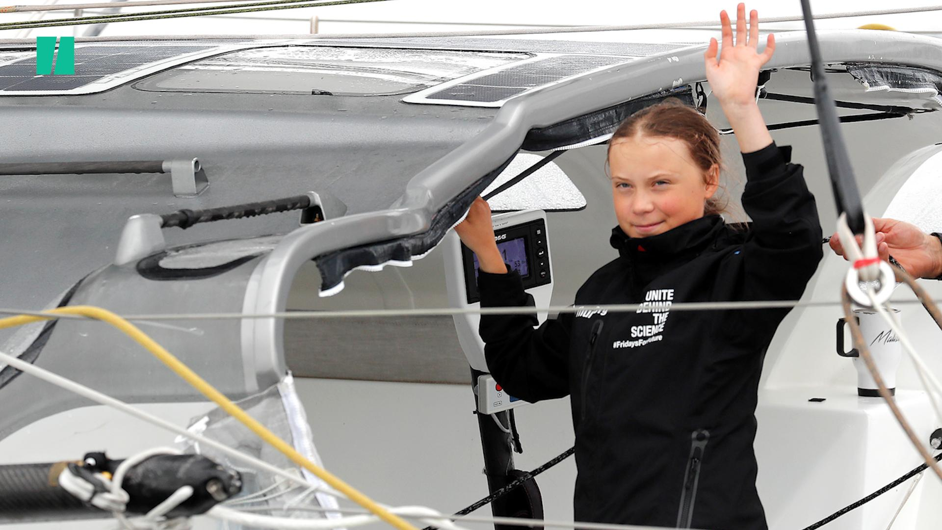 Greta Thunberg Opens Up About Her Asperger's Syndrome