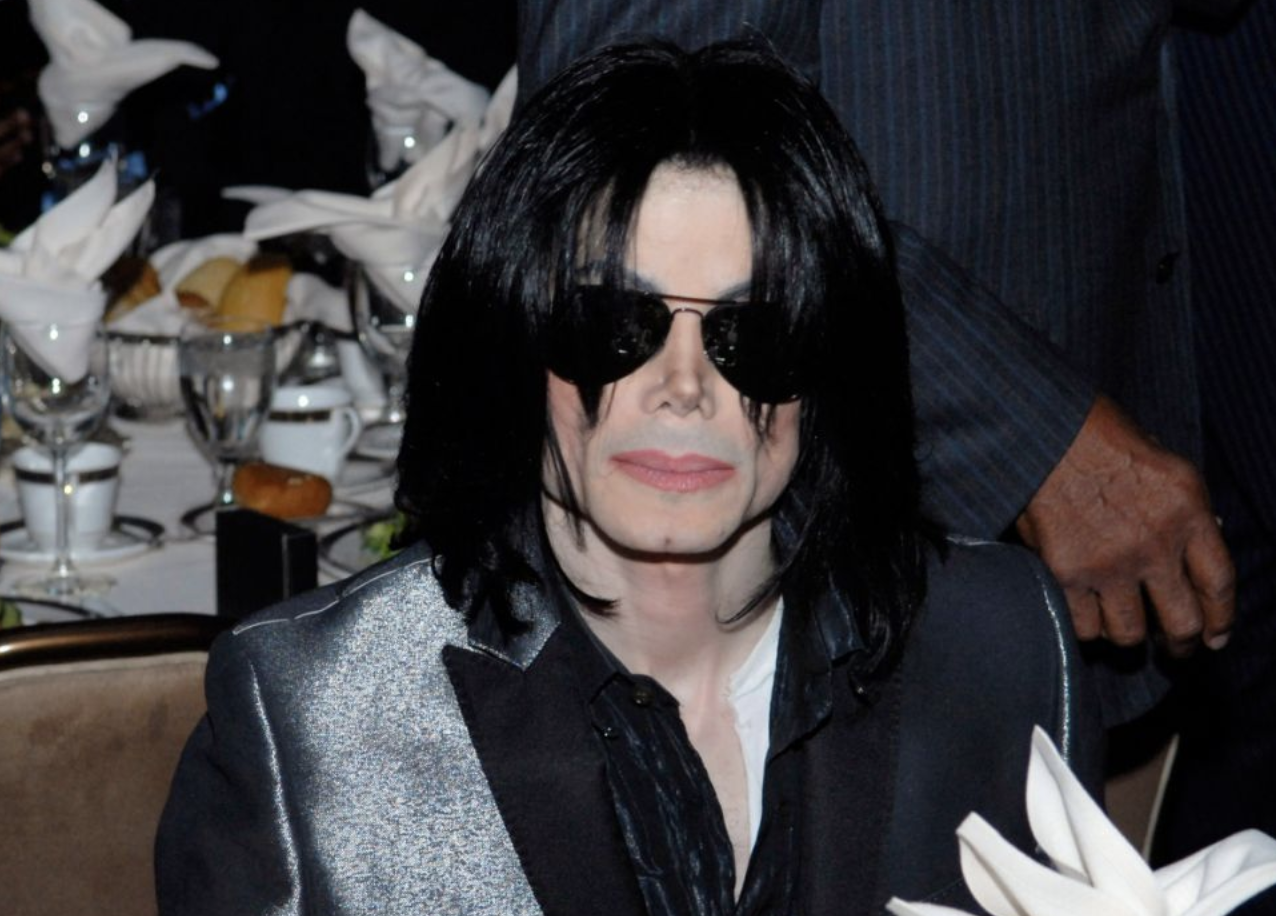 Marlon Brando Confronted Michael Jackson About Child Abuse Allegations