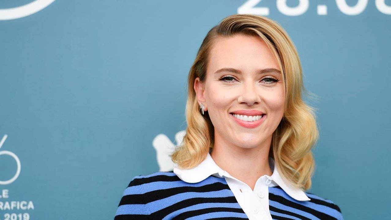 Scarlett Johansson: I believe Woody Allen is innocent