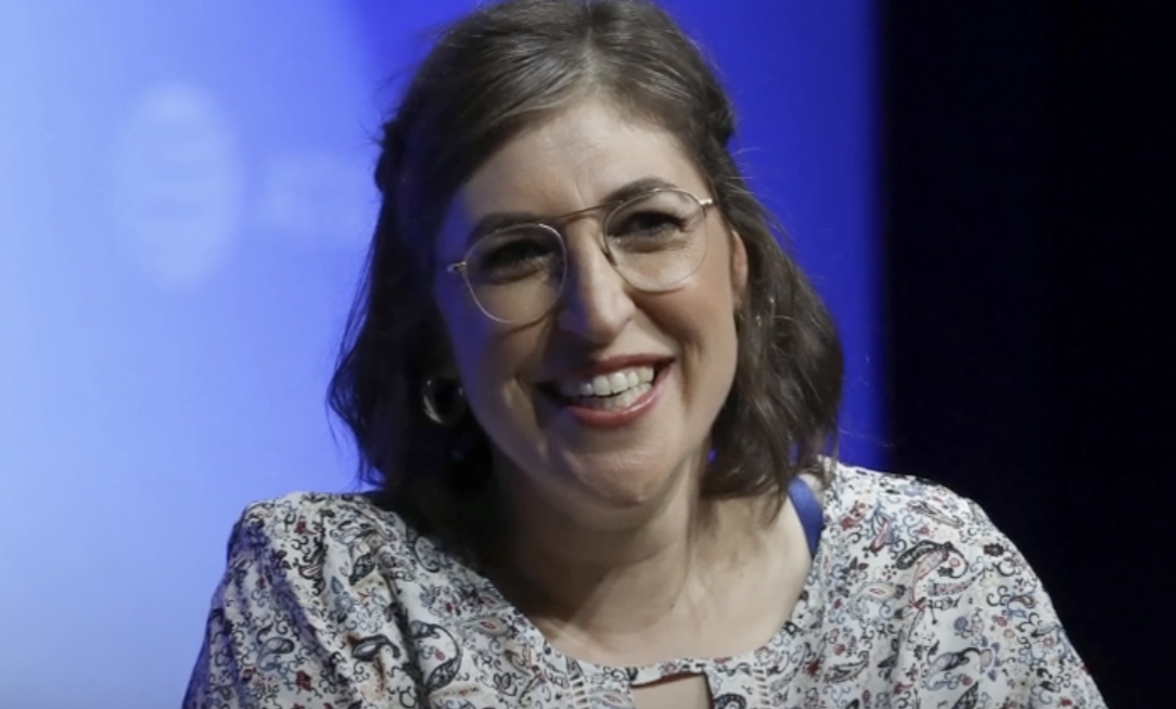 Mayim Bialik praised for promoting 'modest' fashion line: 'I always loved your modesty'