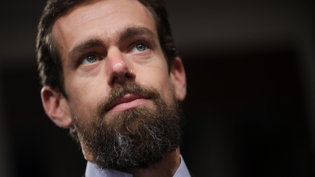 Tweeters Make Same Chilling Point About Jack Dorsey's Account Being Compromised