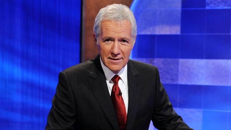 Alex Trebek Is Going Through Another Round Of Chemotherapy: 'Cancer Is Mysterious'