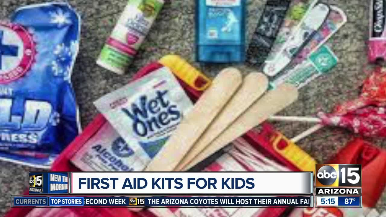 5 emergency kits to help get you through any disaster