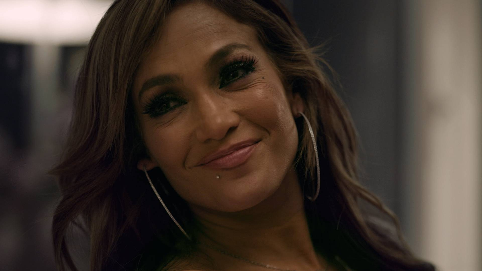 Inside Jennifer Lopez's Impressive Pole-Dancing Tutorial In 'Hustlers'