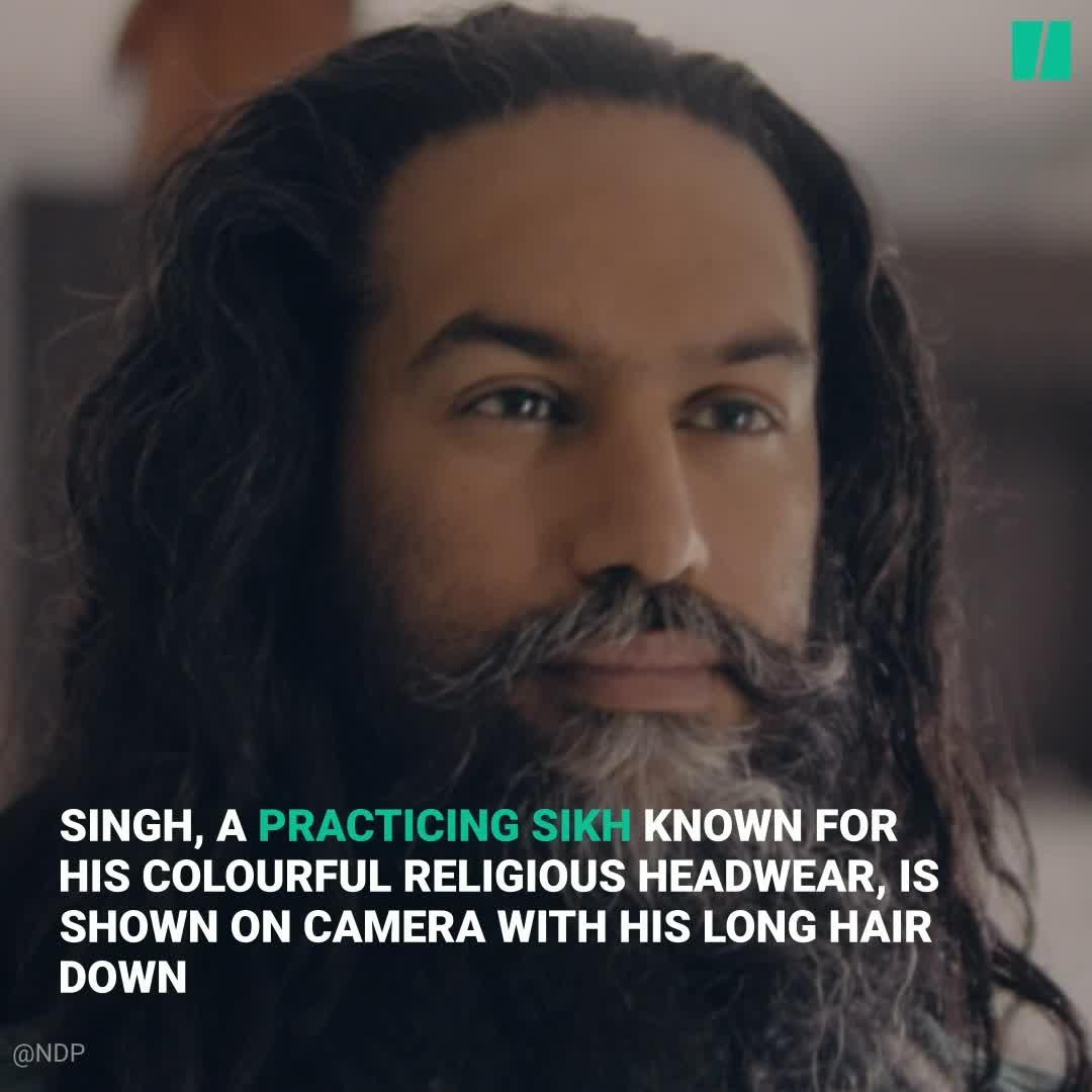 Jagmeet Singh Tells Popular Quebec TV Show He Won't Fight Bill 21