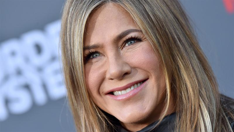 Jennifer Aniston Reveals 'One Of The Hardest Jobs' She's Ever Had