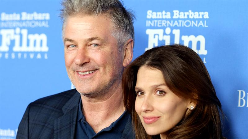 Alec Baldwin, 61, will welcome yet another child as wife Hilaria announces pregnancy