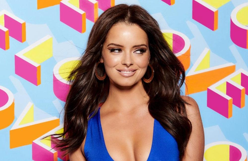 Love Island's Maura Higgins Reveals She 'Stormed Out Of Villa' During One Low Moment