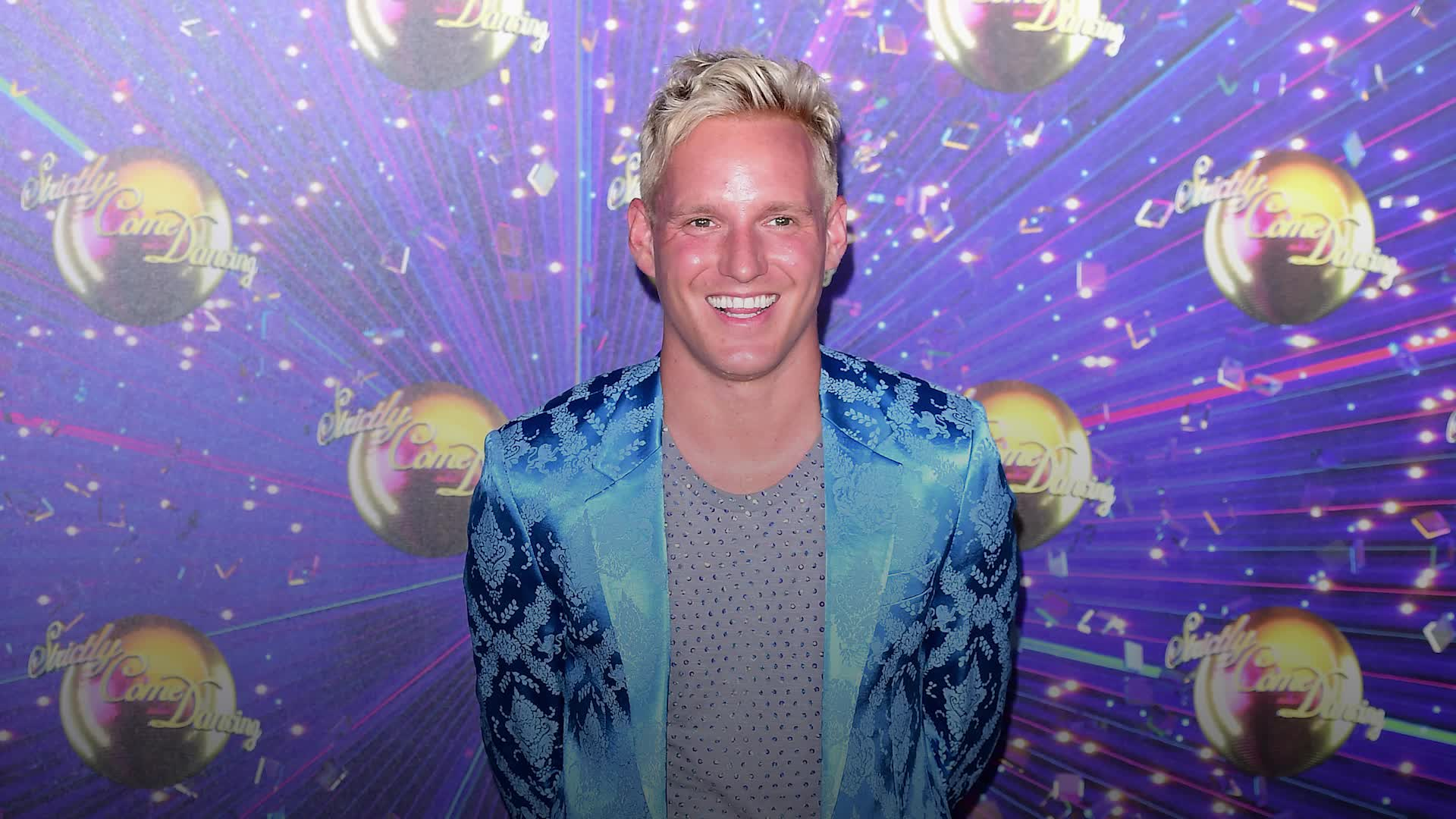 Strictly Come Dancing Confirms Kelvin Fletcher As Jamie Laing's Replacement
