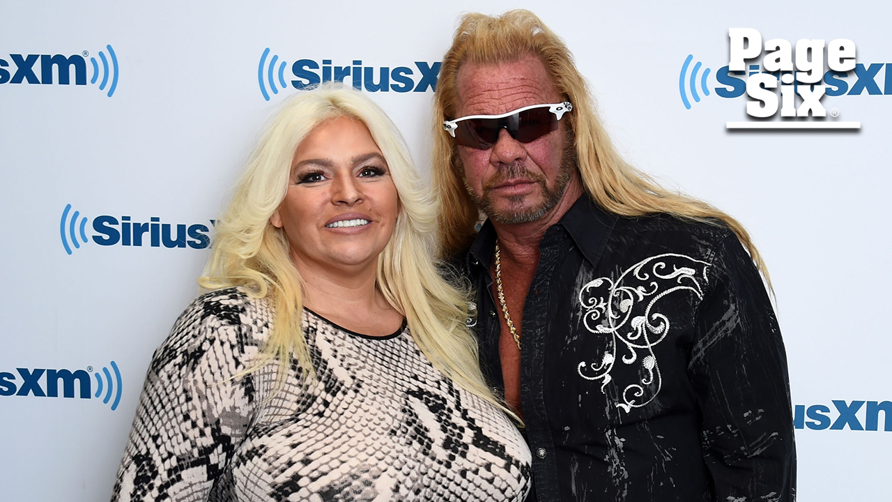 Dog The Bounty Hunter rushed to hospital after 'heart emergency'