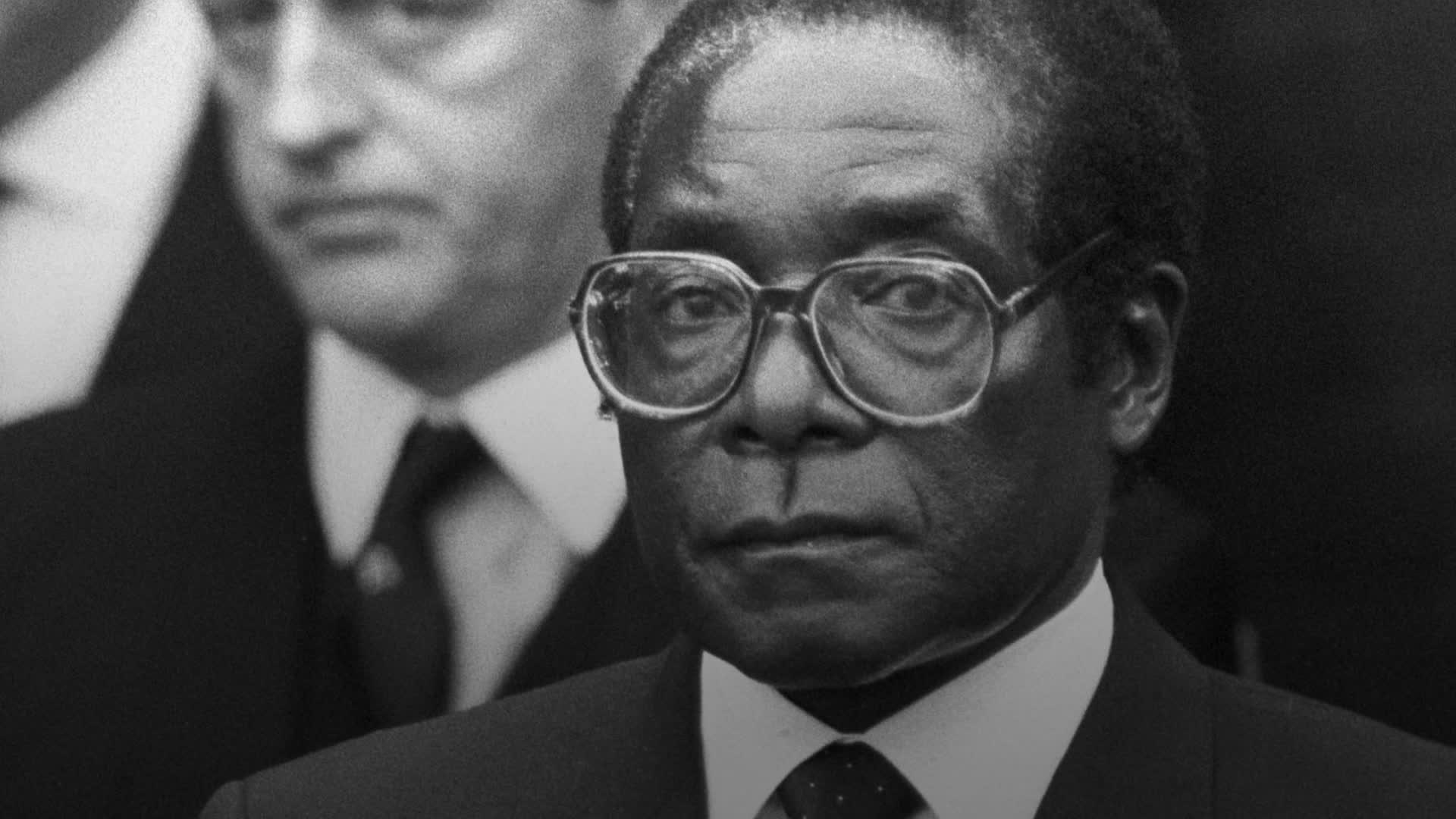 Robert Mugabe, Zimbabwe's First Post-Independence Leader, Dead At 95