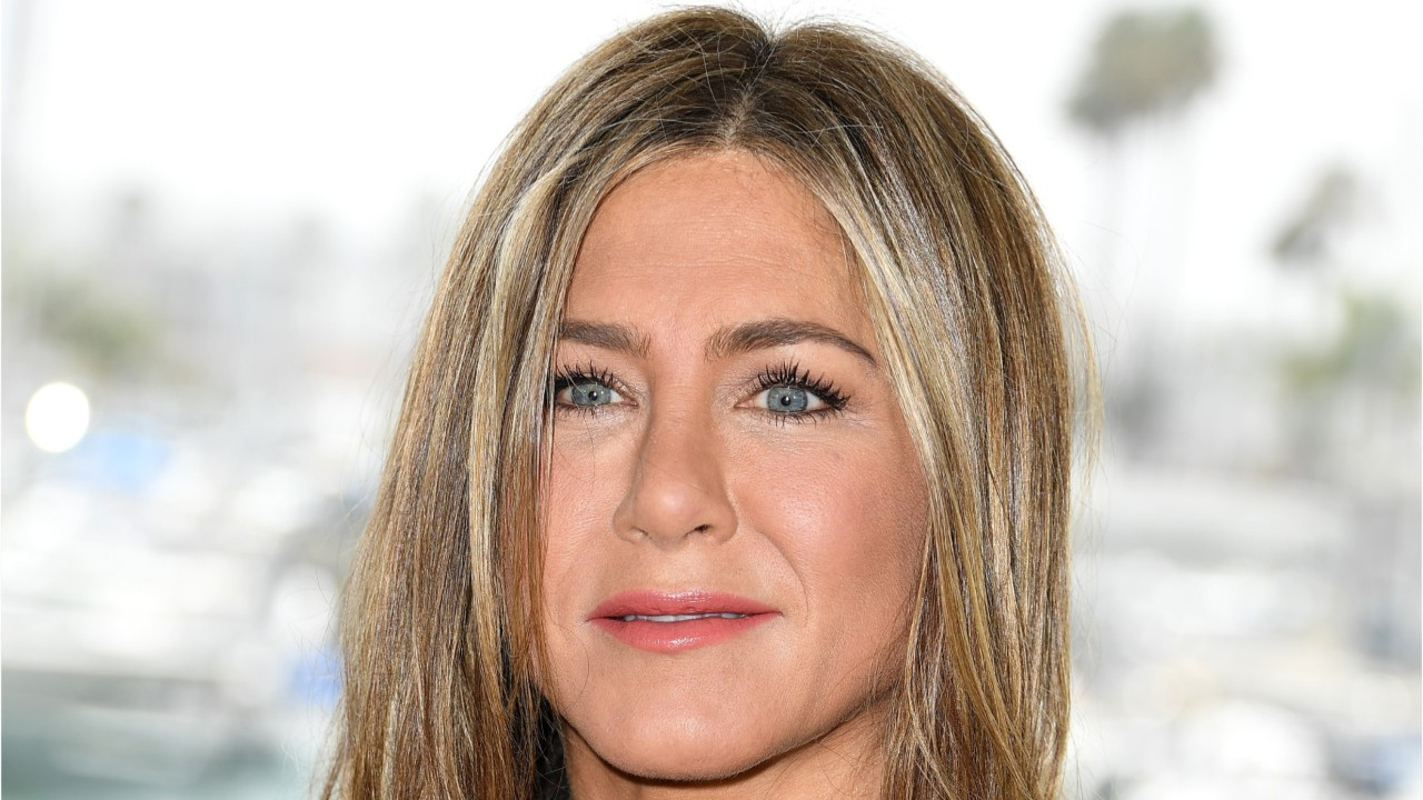 Jennifer Aniston has been using this affordable moisturizer for over 35 years