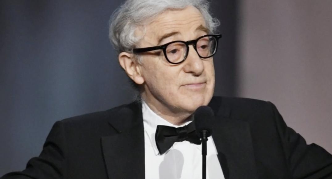 Woody Allen Settles $68 Million Amazon Lawsuit Over Canceled Films