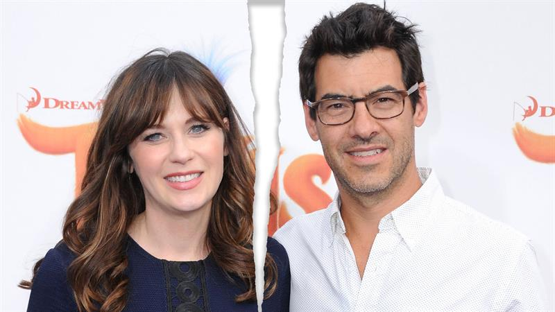 Zooey Deschanel's New Guy Is One Of The Property Brothers