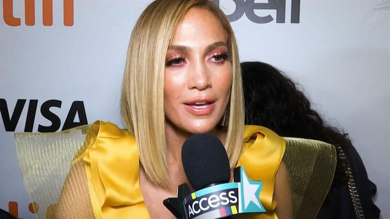 All of Jennifer Lopez's bombshell looks while promoting 'Hustlers': Photos