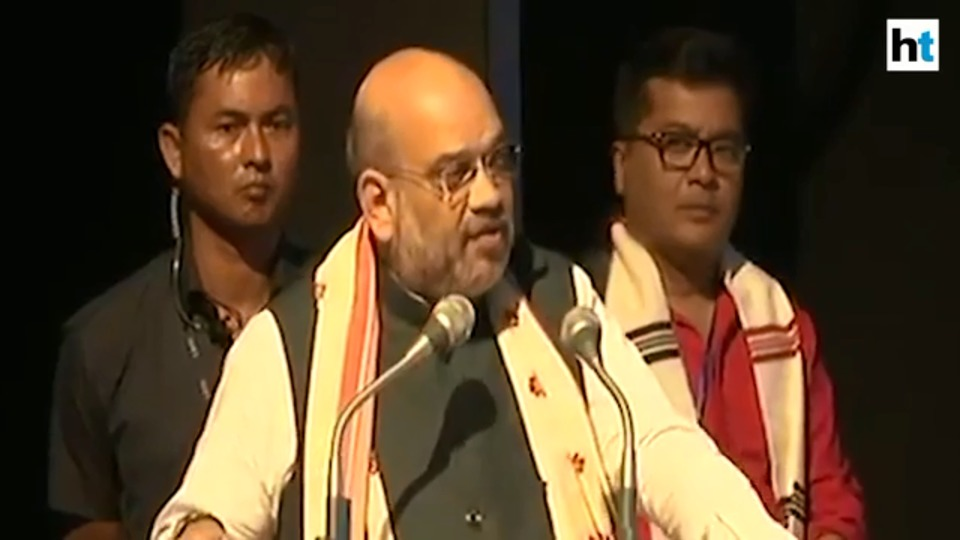 Amit Shah Is Right About Article 370 Being Temporary. He Conveniently Never Says Why