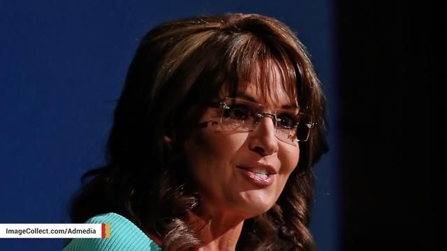 Sarah Palin Once Joked Her Marriage Was Doomed To Fail