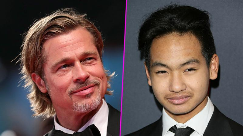 Inside Brad Pitt's broken relationship with son Maddox, 18, who isn't 'receptive' to reconciling