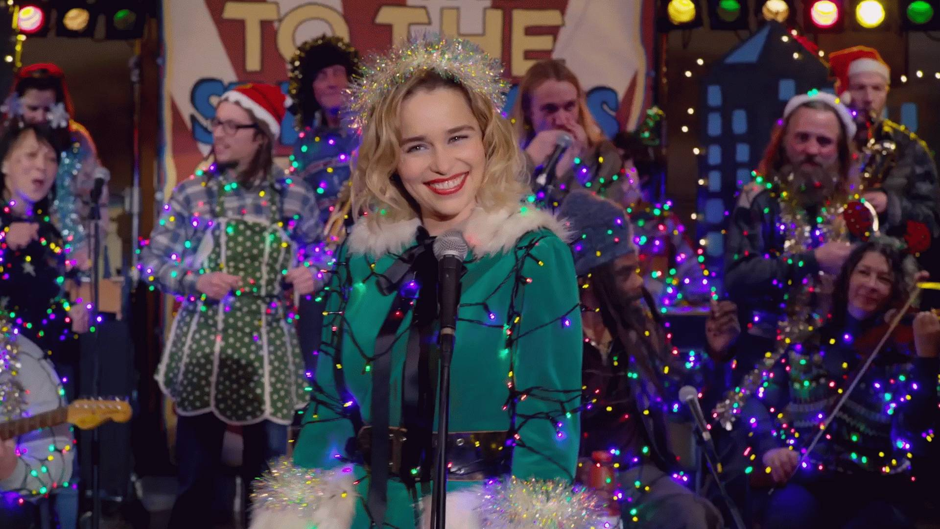Forget The Negative Reviews, Last Christmas Is A Festive Treat With Very Real Modern-Day Themes At Its Heart