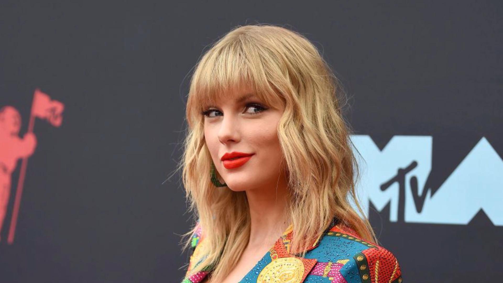 Taylor Swift prise pour cible par des activistes de la cause animale