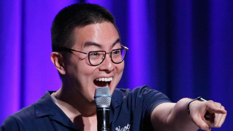 Twitter Calls Out The Hollywood Reporter For Photo Of Wrong Asian Comedian