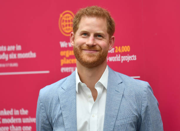 Meghan Markle Posts New Pic Of Baby Archie On Prince Harry's 35th Birthday
