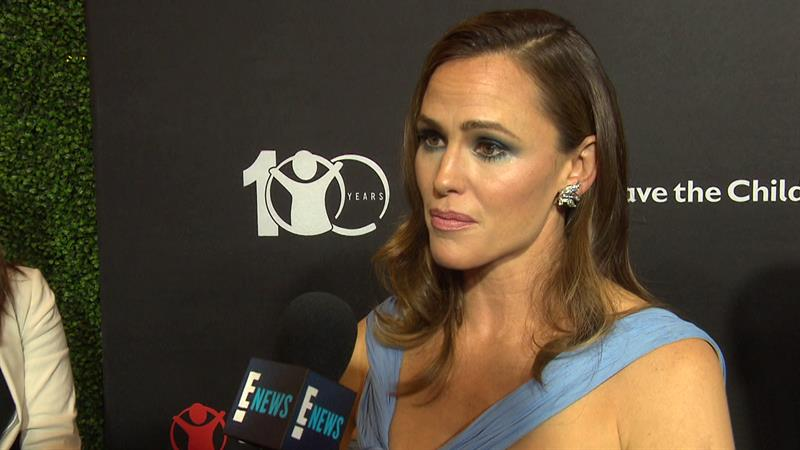 Jennifer Garner's 'comfortable' black heels have the best reviews