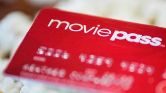 Discounted subscription service MoviePass shuts down