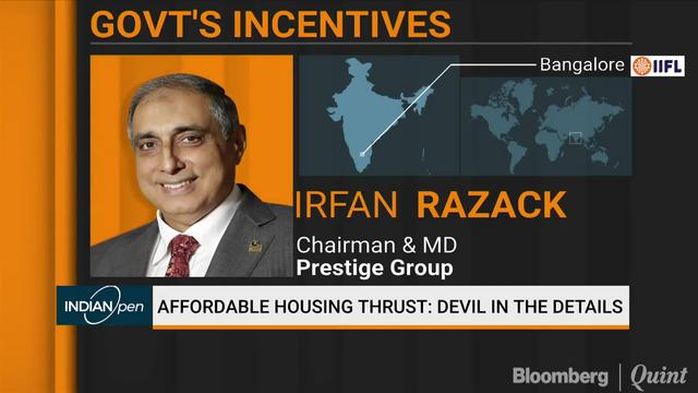 Affordable Housing Thrust: Devil In The Details