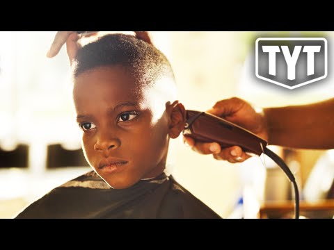 Texas school allegedly told boy to cut his hair or wear a dress