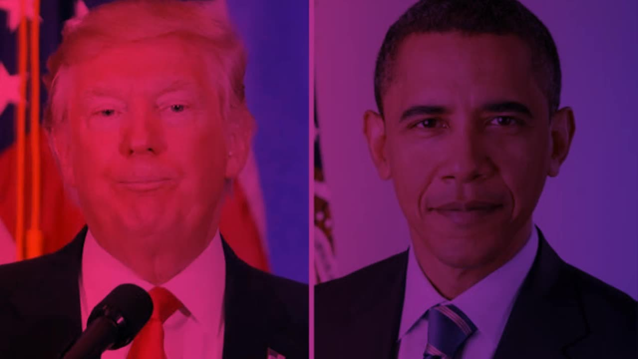People Want 'Obama Netflix' To Become A Thing After Trump's Bizarre Tweetstorm