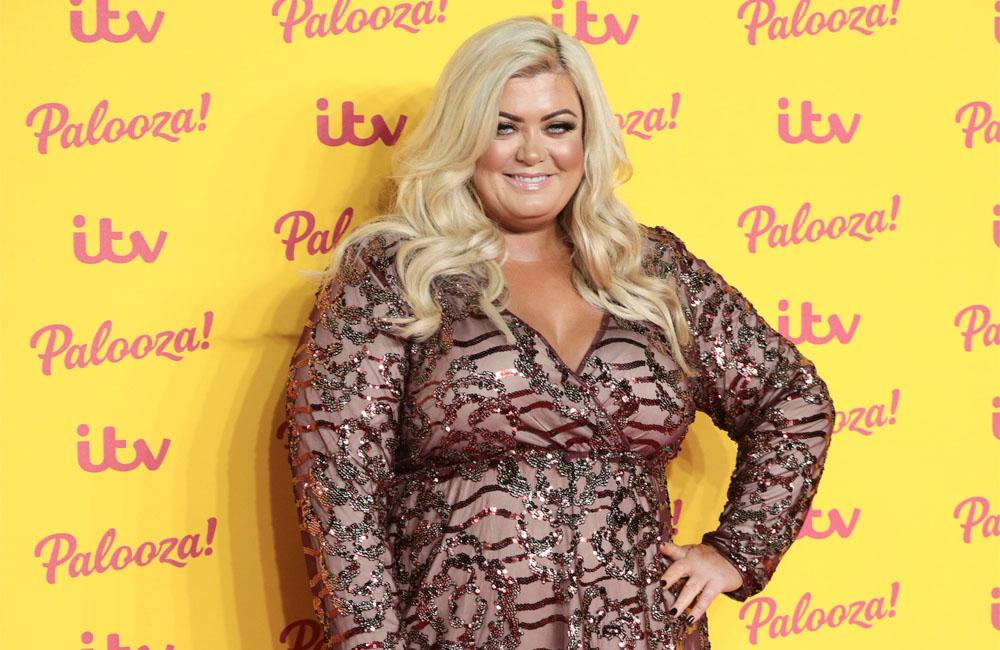 Gemma Collins Reckons She Has Superpowers Like Eleven From Stranger Things