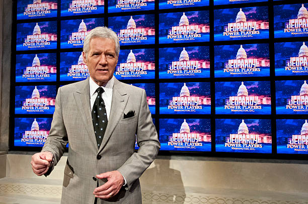 Alex Trebek Has Resumed Chemotherapy: 'Cancer Is Mysterious'