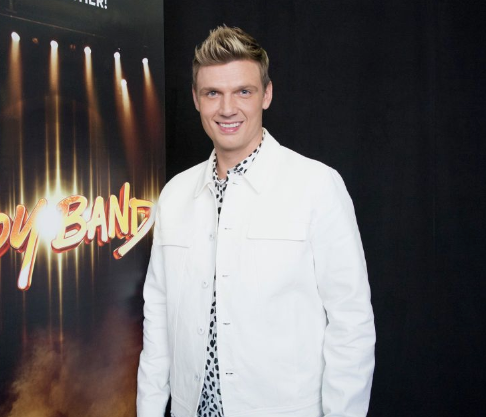 Backstreet Boys Star Nick Carter Granted Restraining Order Against Brother Aaron